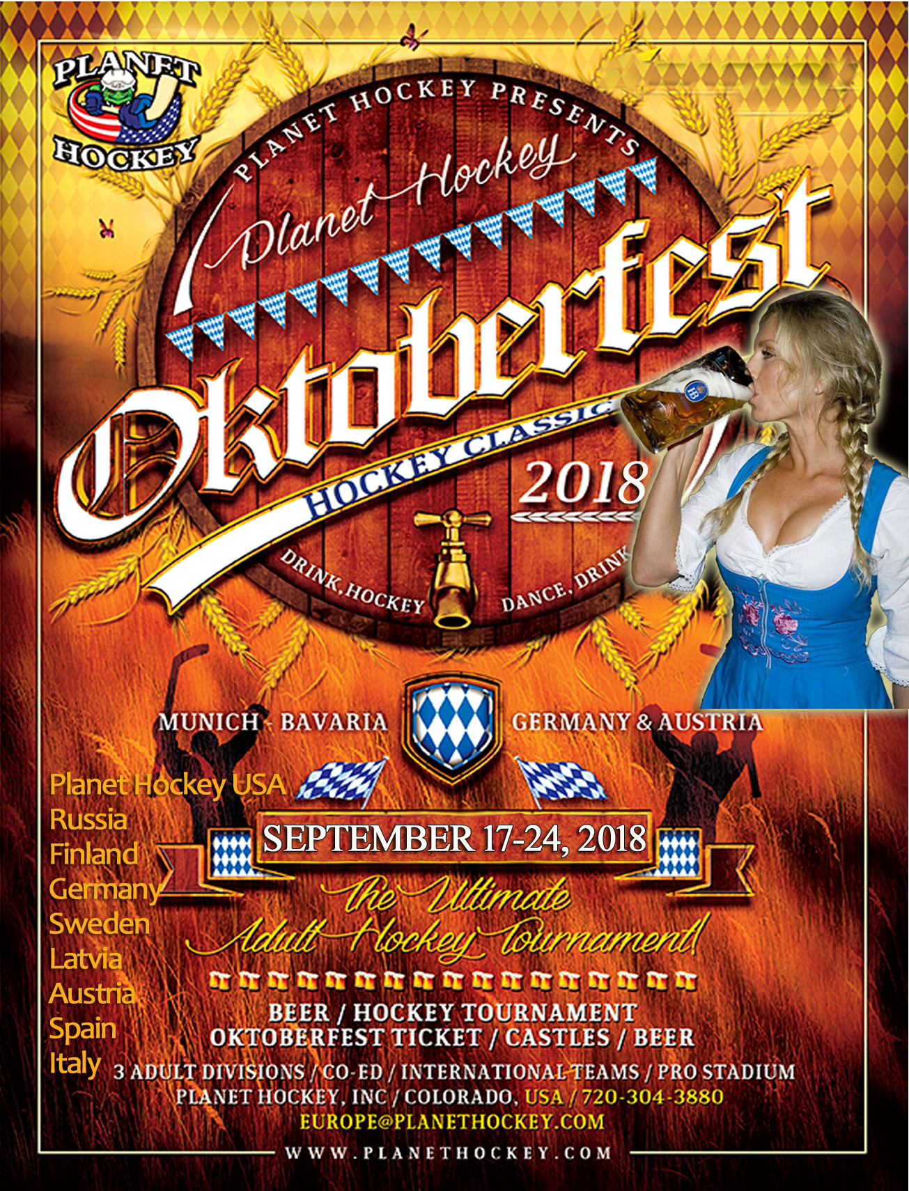 oktoberfest munich 2018 beer price
